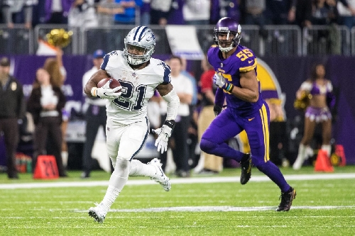 Cowboys @ Vikings: Five Critical Plays That Shaped The Game