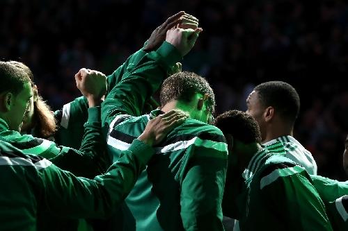 Boston Celtics Daily Links 12/2/16