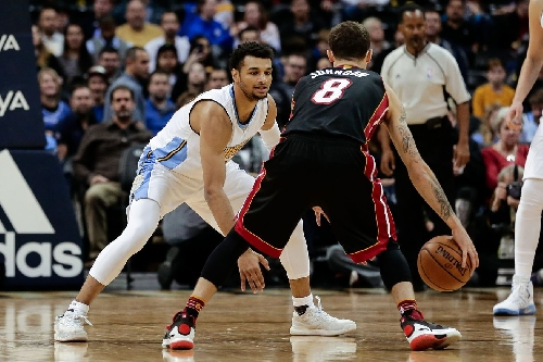 ESPN's Ryan Ruocco on the Nuggets season, young core, and tonight's matchup with the Rockets