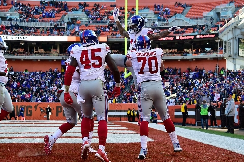 Big Blue View round table: New York Giants, contender or pretender?