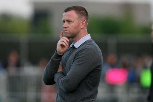 Christy Holly confirmed as Sky Blue FC head coach for 2017