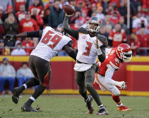 Time to look at Giants, Lions, Dolphins, Bucs The Associated Press