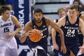 BYU basketball analysis: L.J. Rose's performance vs. Utah State shows what he means to Cougars