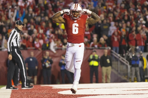The Wisconsin fan's rooting guide to this weekend's games