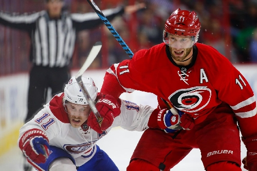 By the Numbers: 'Canes Facing Uphill Battle Sans Staal