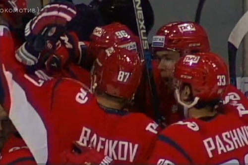 Maple Leafs prospect Yegor Korshkov out with a broken leg