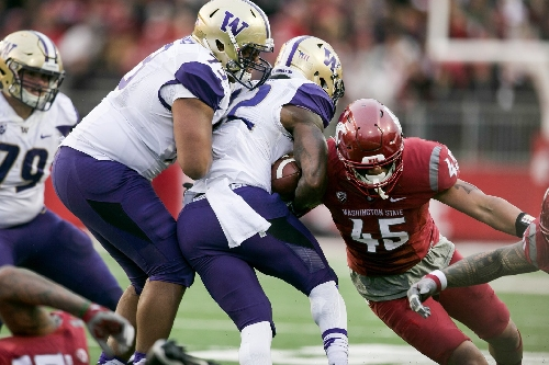 What new court ruling requiring more comprehensive conduct hearings means for WSU's Robert Barber, T.J. Fehoko, Logan Tago