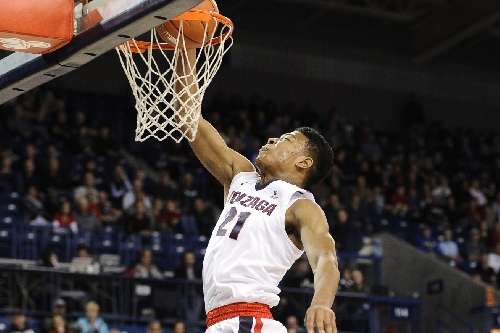 10 Observations from the Gonzaga-Mississippi Valley State Game