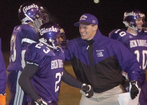 Insider: Indy-area high school coaches laud IU's hire of Tom Allen