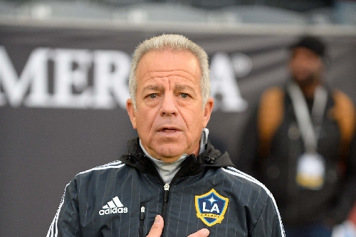 Dave Sarachan has declared interest in LAFC head coach job