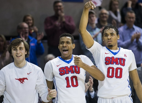 SMU vs. CSU Bakersfield basketball live updates