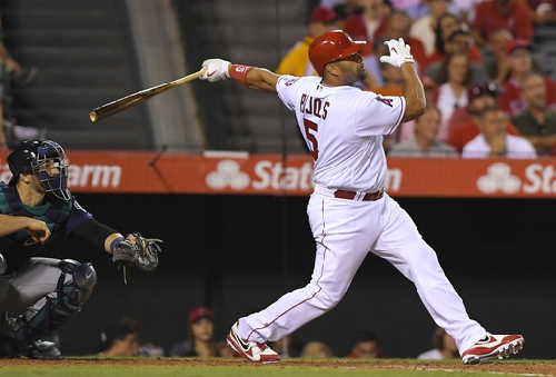 Angels' Pujols out 4 months after plantar fascia surgery The Associated Press
