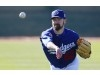 Dodgers make reliever Louis Coleman a non-tendered free agent