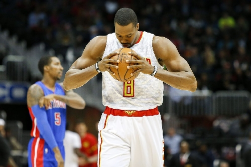 Hawks continue dreadful play in 121-85 blowout loss to Pistons