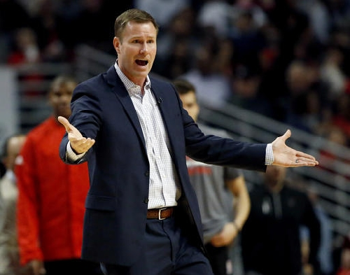 Cavs coach suffers first three-game losing streak with 111-105 loss to Bulls