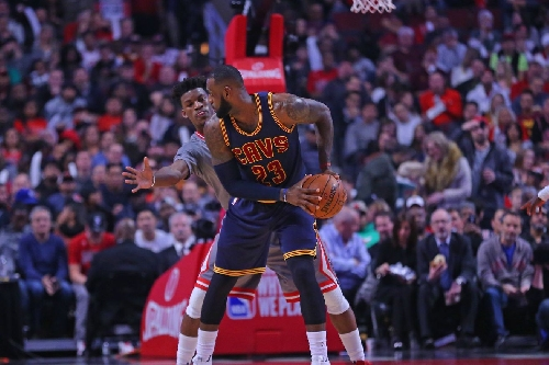 Final score: Cavaliers fall to Bulls 111-105, lose third game in a row