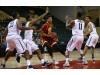 USC basketball team looks to pick up slack for injured Bennie Boatwright