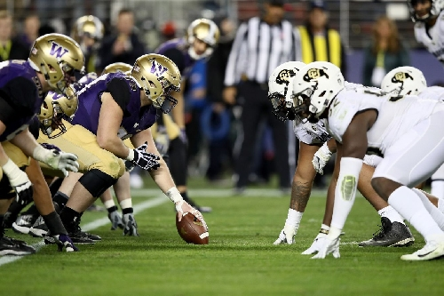 Instant Analysis: Washington pummels Colorado to win the 2016 PAC 12 Championship