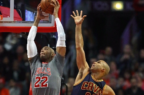 Bulls vs. Cavaliers final score: Another LeBron-beating win for the Bulls