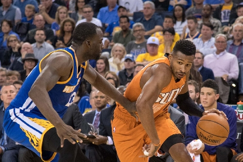 Preview: Warriors hope to start a new win streak versus the Suns