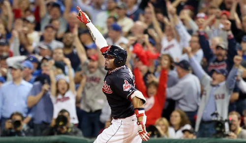 How big will Cleveland Indians' playoff shares be from their October run? Hey, Hoynsie!