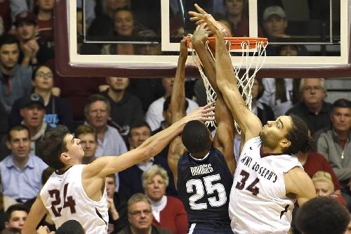 Viewing Guide: How to watch Villanova Basketball vs. St. Joseph's (PA)