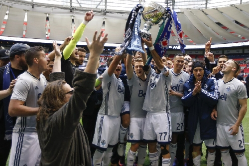 Whitecaps Pre-Season Plans Revealed