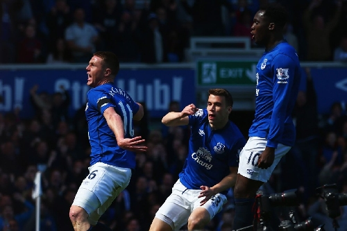 Everton vs Manchester United: Premier League Matchday 14