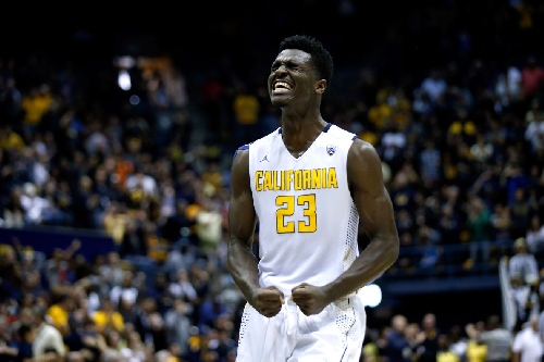 What is Cal basketball capable of with their bad run of health?