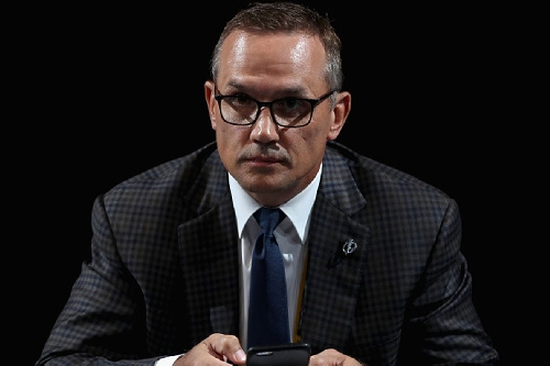 Quick Strikes: Yzerman is not pleased, but staying the course