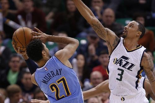 Preview: Denver Nuggets face Utah Jazz on back to back