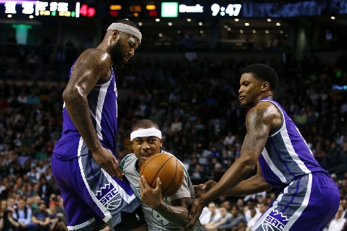 The Read & React: Cousins as a Celtic and a lack of bench production