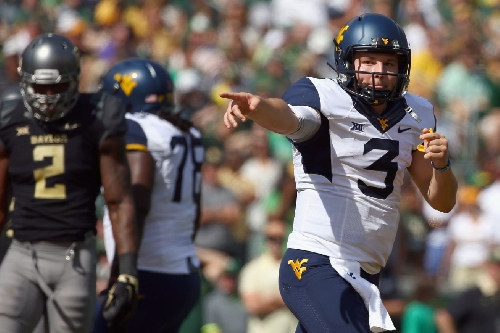 How to Watch/Listen to West Virginia Mountaineers vs. Baylor Bears