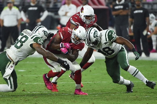 How much does Jordan Jenkins hate the Patriots?   Jets Q&A