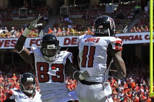 Chiefs-Falcons preview: Julio Jones vs. KC defense, Justin Houston's pass rush and more