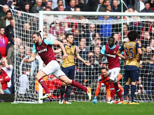 West Ham vs Arsenal: What time does it start, what TV channel is it on and where can I watch it?