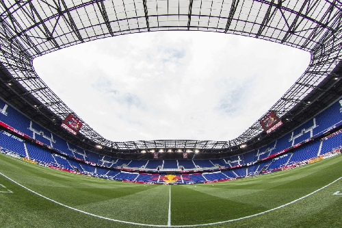 New York Red Bulls to attend Midwest Pro Combine