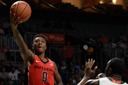 Rutgers Basketball Game 8 Preview: Morgan State