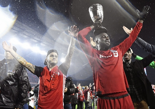 MLS Cup scouting report: Containing Toronto's big three is key