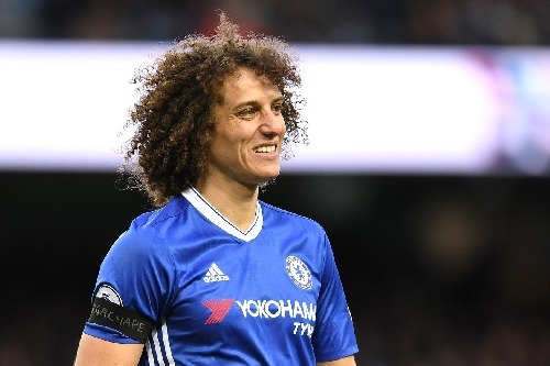 David Luiz plays down Aguero's latest five-second angry, plays translator for Costa, pays tribute to Chapecoense