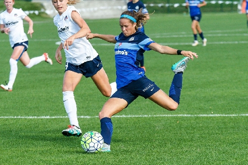 31 for 31: Shea Groom's Lonely Season with FC Kansas City