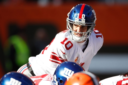 NFL picks against the spread, Week 13: Giants and Lions and underdogs, oh my!