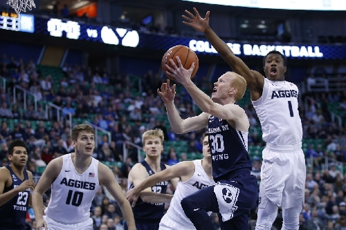 BYU Basketball limps into crucial stretch with more questions than answers