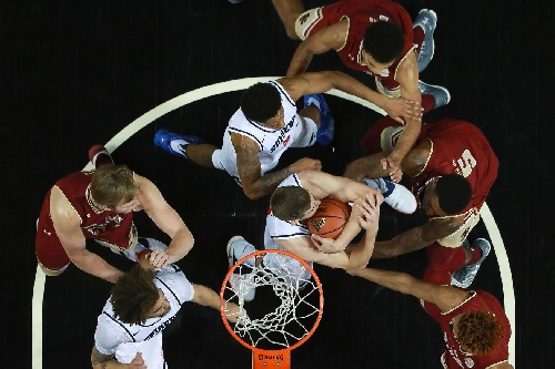GAMETHREAD: Boston College Basketball vs. Dartmouth (1:00, ACC Network Extra)