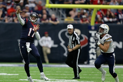 Texans--Packers Preview: Five More Things To Watch