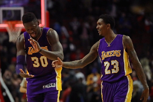 Lakers vs. Grizzlies Game Preview: Beat up on a team more beat up than you