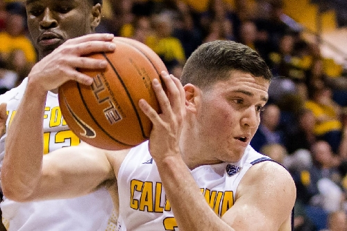 Cal basketball vs. Alcorn State live chat