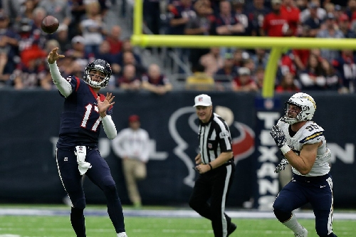 Texans-Packers Preview: Five More Things To Watch