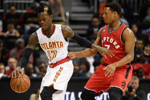 Raptors take on depleted Hawks: Preview, Start time, and more