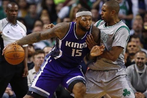 Boston Celtics Daily Links 12/3/16